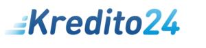 Kredito24 logo image
