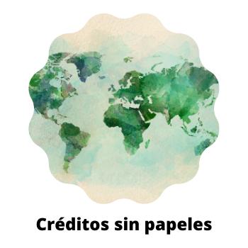 créditos sin papeles