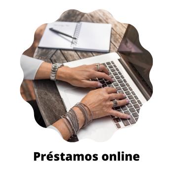 préstamos online