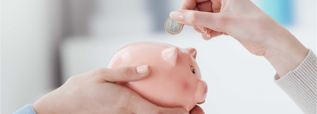 Pagar deudas o ahorrar